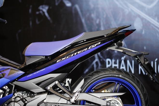 Phân khúc Underbone 150 - Không phải cuộc chơi của riêng Honda Winner X và Yamaha Exciter - 29