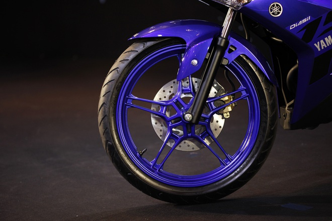 Phân khúc Underbone 150 - Không phải cuộc chơi của riêng Honda Winner X và Yamaha Exciter - 31