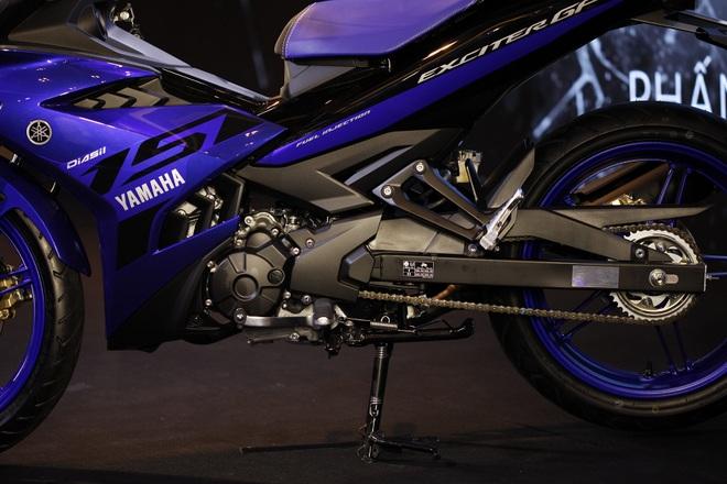 Phân khúc Underbone 150 - Không phải cuộc chơi của riêng Honda Winner X và Yamaha Exciter - 33