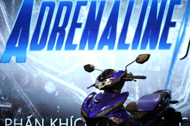 Phân khúc Underbone 150 - Không phải cuộc chơi của riêng Honda Winner X và Yamaha Exciter - 28