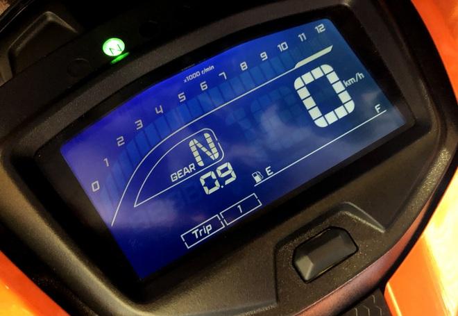 Phân khúc Underbone 150 - Không phải cuộc chơi của riêng Honda Winner X và Yamaha Exciter - 32
