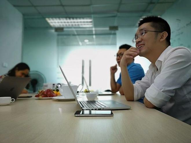 15 năm Nhân tài Đất Việt: Sự khắc nghiệt phía sau ánh hào quang - 3