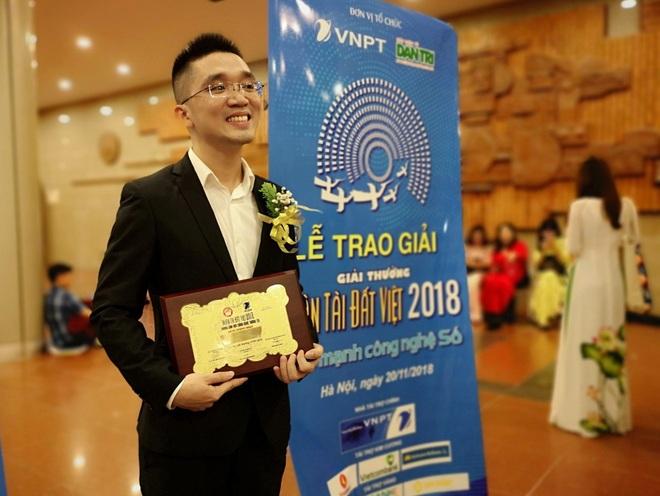 15 năm Nhân tài Đất Việt: Sự khắc nghiệt phía sau ánh hào quang - 5