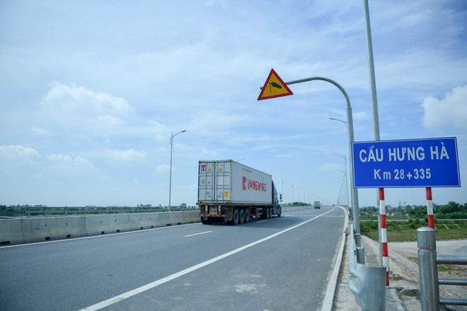 Toàn cảnh cầu 2.800 tỷ nối 2 tỉnh Hưng Yên và Hà Nam - 7