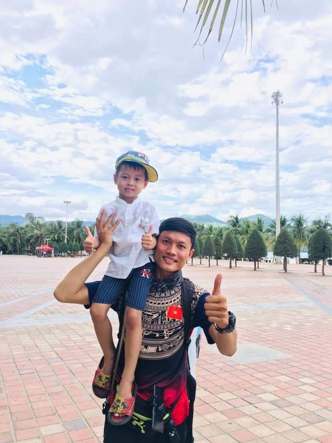 Hành trình xuyên Việt trong 48 ngày của thầy giáo Sài Gòn với 500 nghìn đồng - 16
