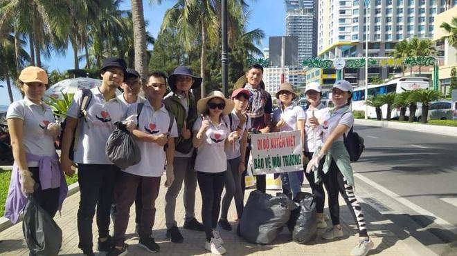 Hành trình xuyên Việt trong 48 ngày của thầy giáo Sài Gòn với 500 nghìn đồng - 14