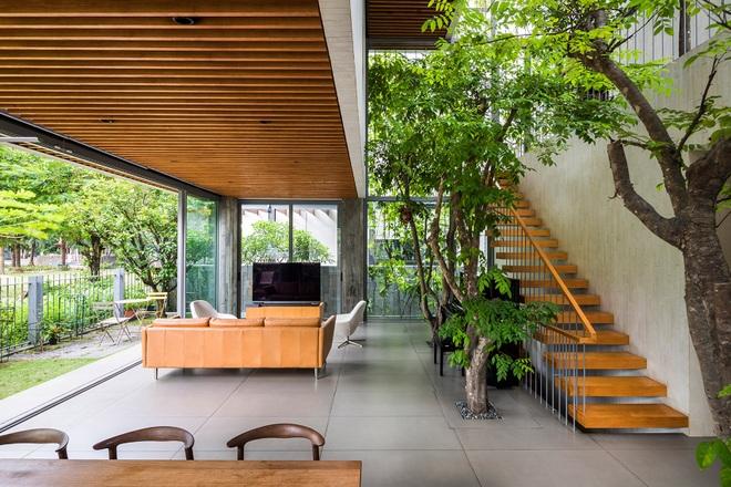 4 công trình kiến trúc tại Việt Nam lọt top 53 công trình đẹp nhất thế giới năm 2019 - 25