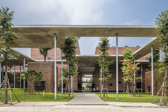 4 công trình kiến trúc tại Việt Nam lọt top 53 công trình đẹp nhất thế giới năm 2019 - 35