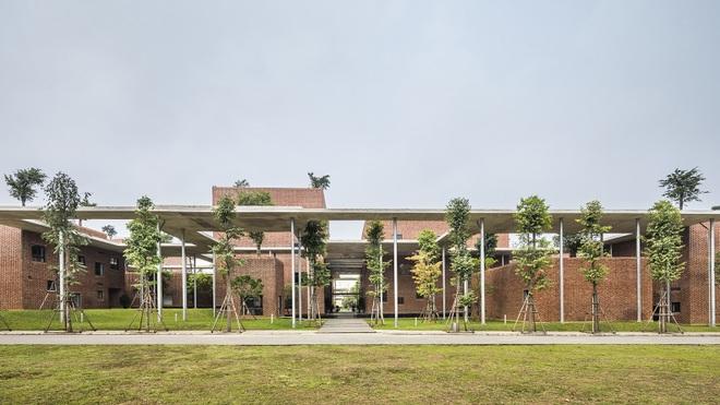 4 công trình kiến trúc tại Việt Nam lọt top 53 công trình đẹp nhất thế giới năm 2019 - 49