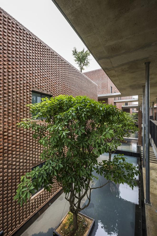 4 công trình kiến trúc tại Việt Nam lọt top 53 công trình đẹp nhất thế giới năm 2019 - 54