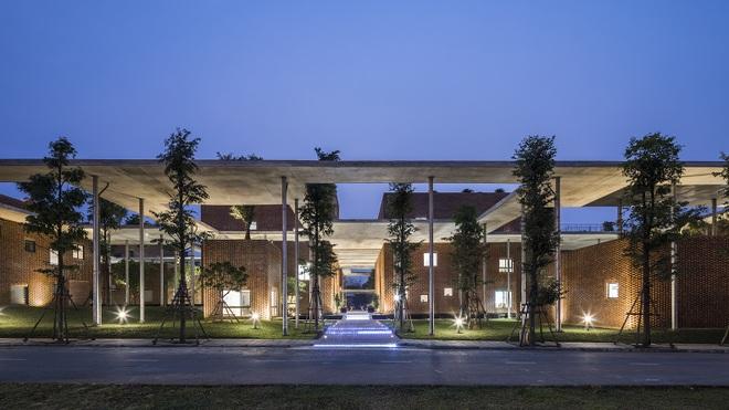 4 công trình kiến trúc tại Việt Nam lọt top 53 công trình đẹp nhất thế giới năm 2019 - 48