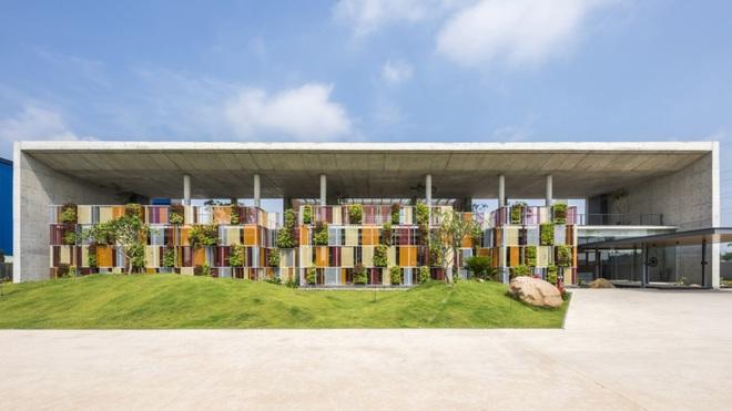 4 công trình kiến trúc tại Việt Nam lọt top 53 công trình đẹp nhất thế giới năm 2019 - 72