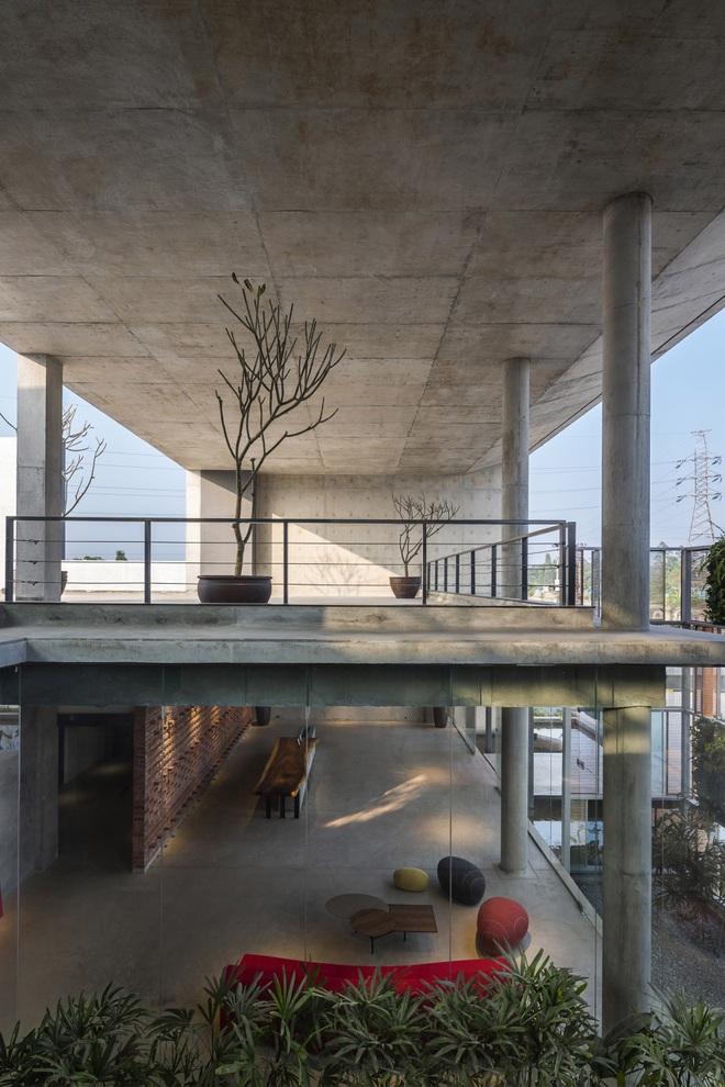 4 công trình kiến trúc tại Việt Nam lọt top 53 công trình đẹp nhất thế giới năm 2019 - 63