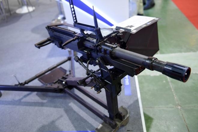 Ngắm những vũ khí tối tân tại Triển lãm Quốc phòng và An ninh Việt Nam 2019 - 7