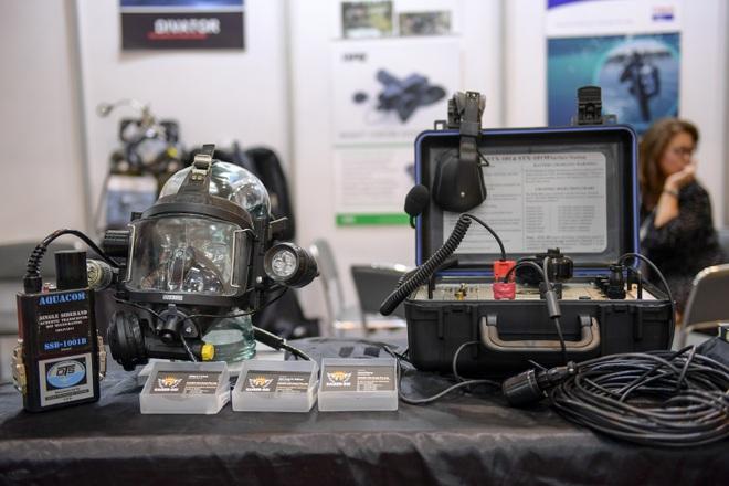 Ngắm những vũ khí tối tân tại Triển lãm Quốc phòng và An ninh Việt Nam 2019 - 19