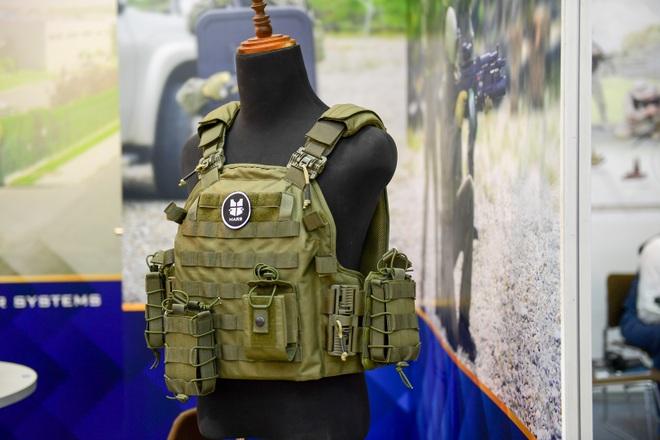 Ngắm những vũ khí tối tân tại Triển lãm Quốc phòng và An ninh Việt Nam 2019 - 18