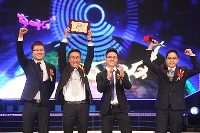 Giải thưởng Nhân tài Đất Việt lan toả, thắp sáng mầm cây tương lai suốt gần hai thập kỷ - 6