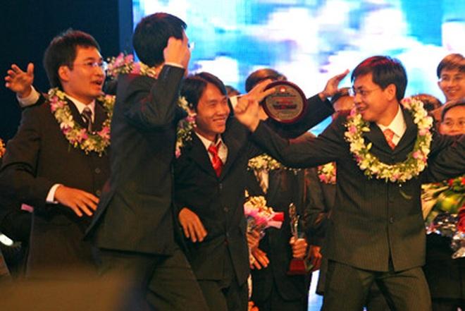 Giải thưởng Nhân tài Đất Việt lan toả, thắp sáng mầm cây tương lai suốt gần hai thập kỷ - 11