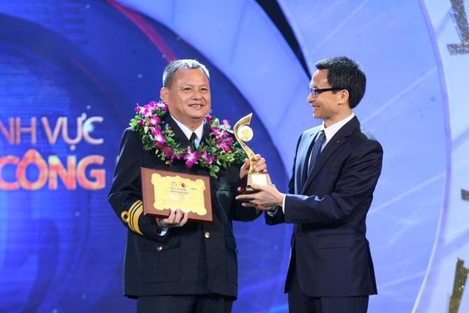 Giải thưởng Nhân tài Đất Việt lan toả, thắp sáng mầm cây tương lai suốt gần hai thập kỷ - 10