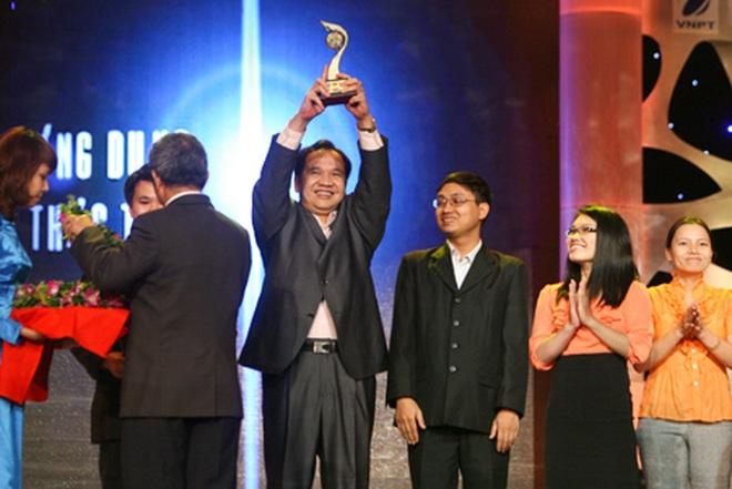 Giải thưởng Nhân tài Đất Việt lan toả, thắp sáng mầm cây tương lai suốt gần hai thập kỷ - 7