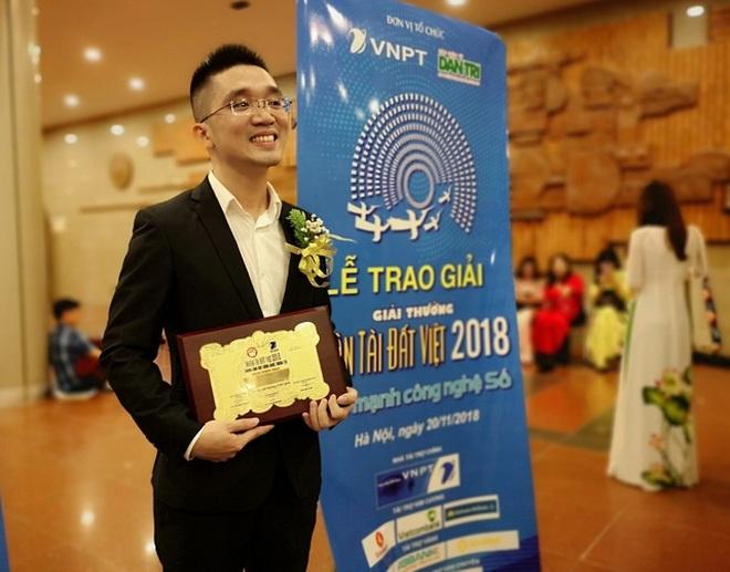 Giải thưởng Nhân tài Đất Việt lan toả, thắp sáng mầm cây tương lai suốt gần hai thập kỷ - 9