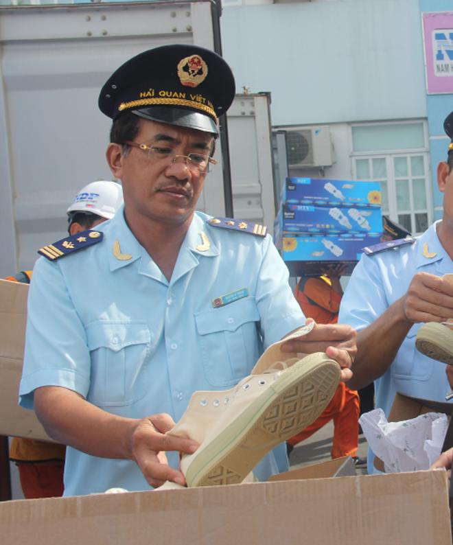 Hải quan Việt Nam đăng cai tổ chức Hội nghị Tổng cục trưởng Hải quan Diễn đàn Hợp tác Á - Âu (ASEM) lần thứ 13 - 4