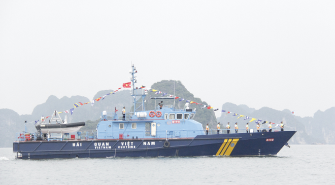 Hải quan Việt Nam đăng cai tổ chức Hội nghị Tổng cục trưởng Hải quan Diễn đàn Hợp tác Á - Âu (ASEM) lần thứ 13 - 10
