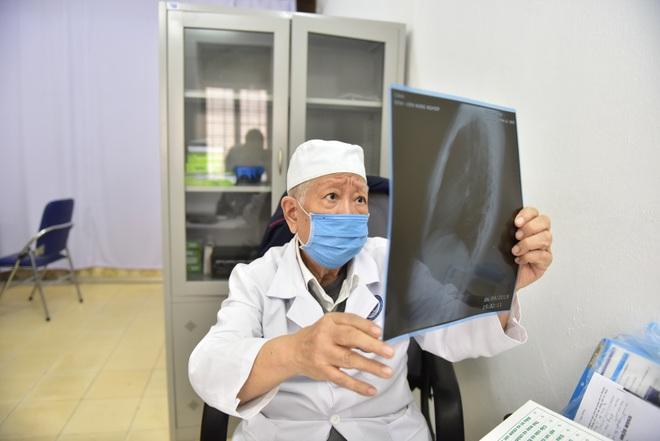 Câu chuyện đặc biệt về GS.TS Lê Đức Hinh - Niềm tự hào của y khoa Việt Nam - 5