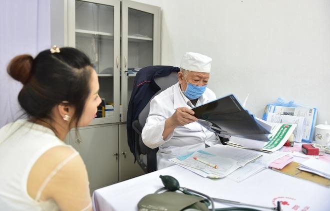Câu chuyện đặc biệt về GS.TS Lê Đức Hinh - Niềm tự hào của y khoa Việt Nam - 2