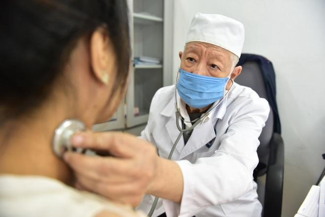 Câu chuyện đặc biệt về GS.TS Lê Đức Hinh - Niềm tự hào của y khoa Việt Nam - 4