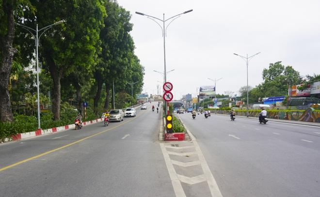 Điểm mặt 4 công trình trọng điểm giải cứu ùn tắc giao thông ở Hà Nội - 11