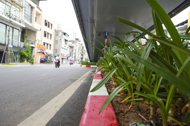 Điểm mặt 4 công trình trọng điểm giải cứu ùn tắc giao thông ở Hà Nội - 14