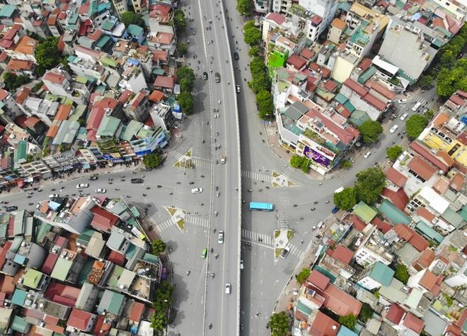 Điểm mặt 4 công trình trọng điểm giải cứu ùn tắc giao thông ở Hà Nội - 2