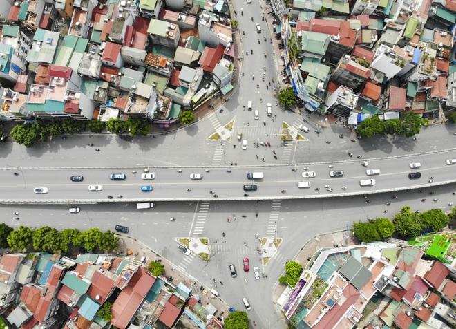 Điểm mặt 4 công trình trọng điểm giải cứu ùn tắc giao thông ở Hà Nội - 3