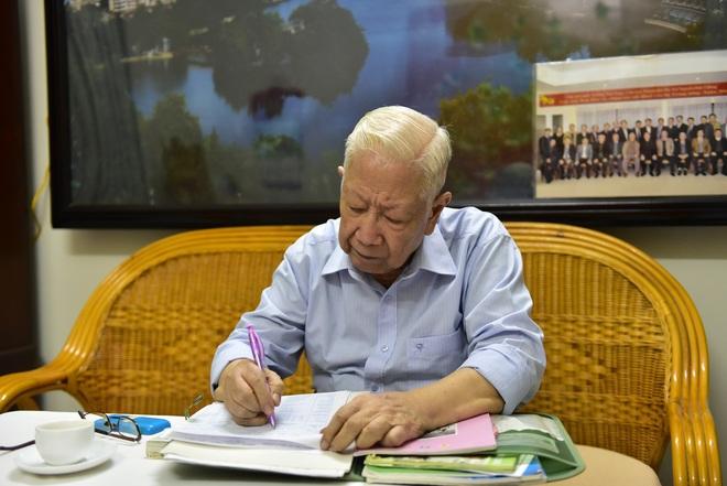 Câu chuyện đặc biệt về GS.TS Lê Đức Hinh - Niềm tự hào của y khoa Việt Nam - 11