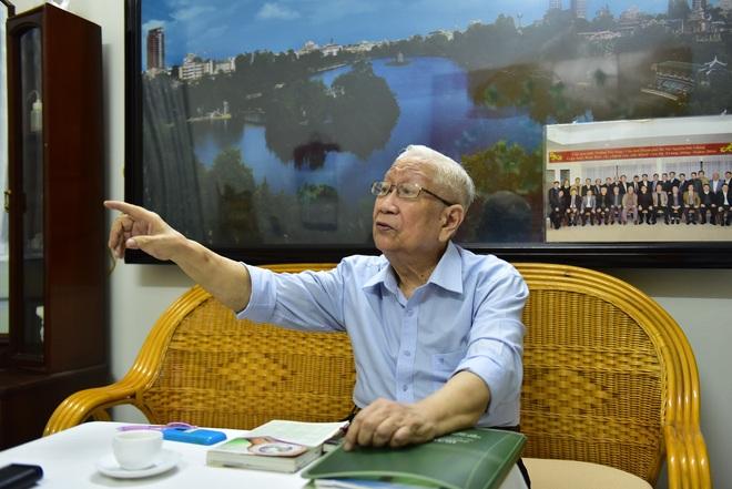 Câu chuyện đặc biệt về GS.TS Lê Đức Hinh - Niềm tự hào của y khoa Việt Nam - 9