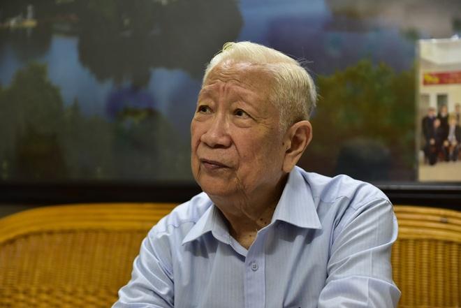 Câu chuyện đặc biệt về GS.TS Lê Đức Hinh - Niềm tự hào của y khoa Việt Nam - 10
