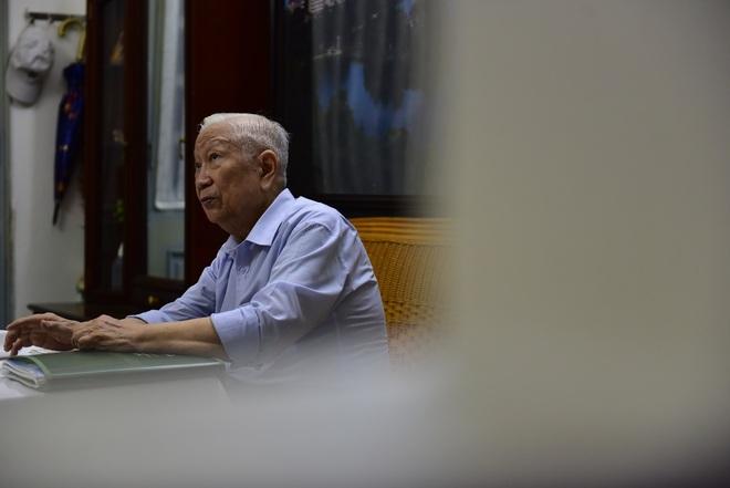 Câu chuyện đặc biệt về GS.TS Lê Đức Hinh - Niềm tự hào của y khoa Việt Nam - 7