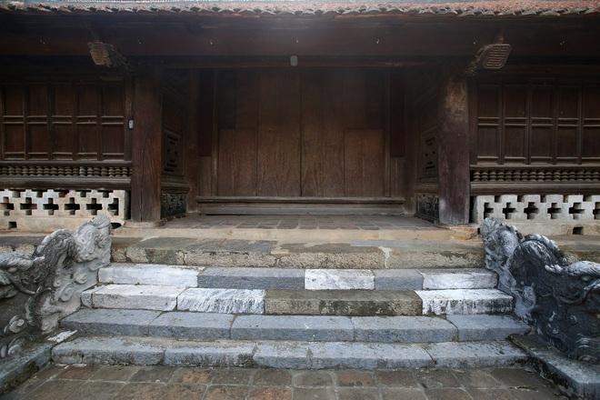 Chiêm ngưỡng ngôi đình hơn 300 năm tuổi đẹp nhất xứ Đoài - 14