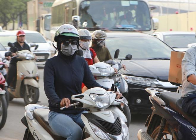 Hà Nội: Bắt đầu rào chắn thêm nhiều tuyến phố để thi công đường đua F1 - 11