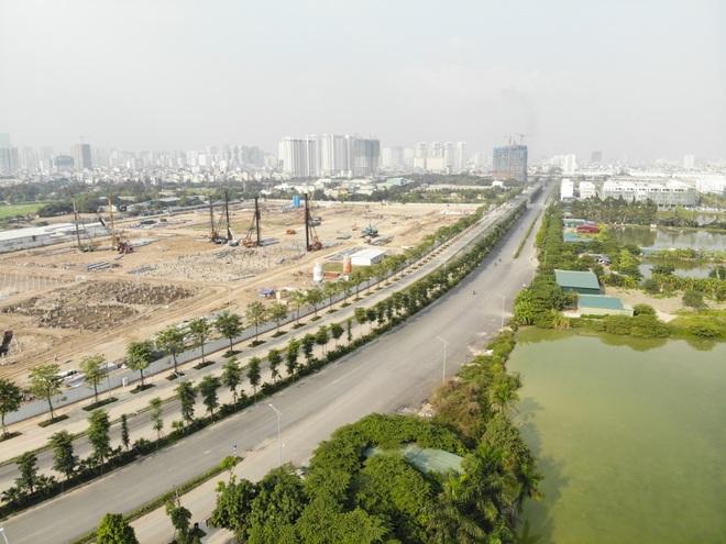 Cận cảnh dự án nhà máy xử lý nước thải lớn nhất Việt Nam giúp hồi sinh sông Tô Lịch - 11