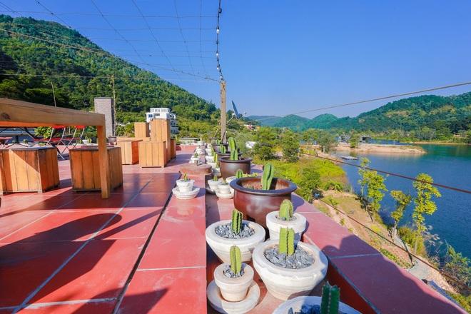 Bỏ thành phố lên núi, đôi vợ chồng Hà Nội dựng nhà container giá 3 tỷ đồng - 7