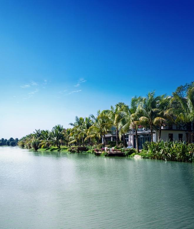 Tận mắt cuộc sống triệu đô của giới thượng lưu tại siêu biệt thự đảo Ecopark - 2