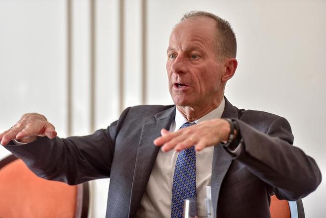 Trợ lý Ngoại trưởng Mỹ: Mỹ ủng hộ Việt Nam nắm giữ các vai trò lãnh đạo toàn cầu - 5