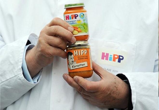 Câu chuyện 120 năm đi tìm những giá trị tốt nhất từ thiên nhiên của HiPP - Từ đồng ruộng hữu cơ tới bàn ăn của trẻ - 4