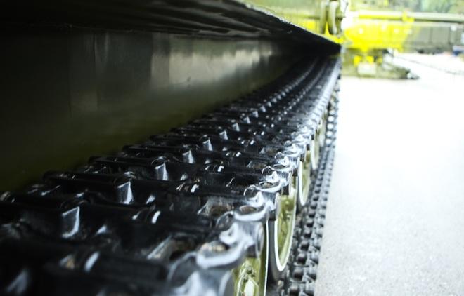 Hàng loạt vũ khí tối tân được Bộ Quốc phòng trưng bày tại Thái Nguyên - 15