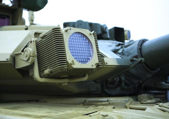 Hàng loạt vũ khí tối tân được Bộ Quốc phòng trưng bày tại Thái Nguyên - 6