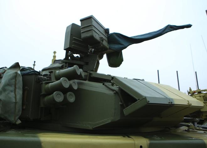 Hàng loạt vũ khí tối tân được Bộ Quốc phòng trưng bày tại Thái Nguyên - 7