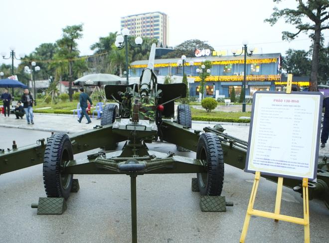 """Chiêm ngưỡng dàn pháo """"khủng"""" của Quân đội Nhân dân Việt Nam - 6"""