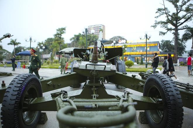 """Chiêm ngưỡng dàn pháo """"khủng"""" của Quân đội Nhân dân Việt Nam - 4"""